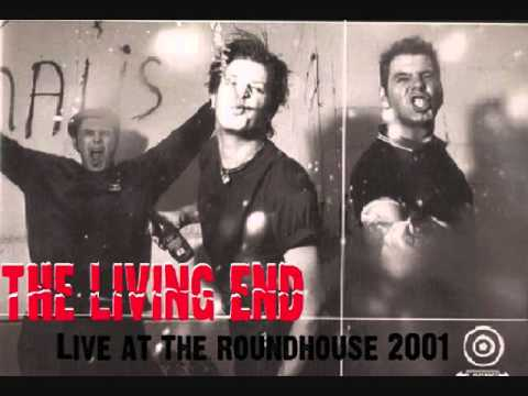 The Living End - Live At The ROUNDHOUSE(2001)Full Show
