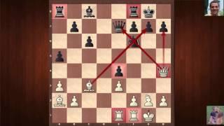Evolution of Chess Style #163 : Mikhail Botvinnik vs Max Euwe World Ch. 1948  · Notable game