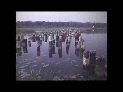 CKVR Various Stock Film 1970's