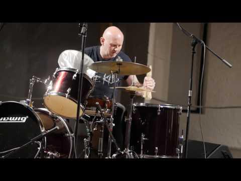 Sean Baxter, 1 live at The Long Gallery, Salamanca, Hobart, 17.6.2017