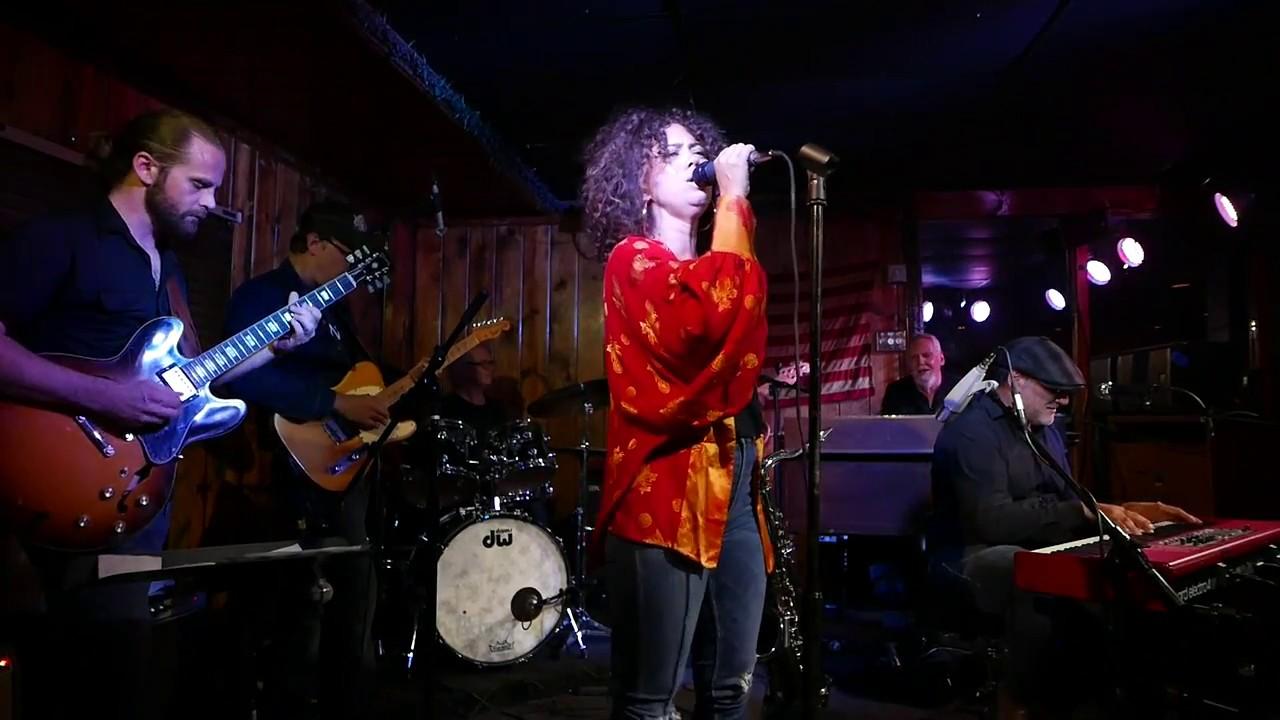 Joe Bonamassa, Jade MacRae w/Paulie Cerra Band - Let It Ride - 7/8/18 Burbank, CA
