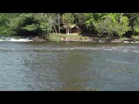 kajana Suriname