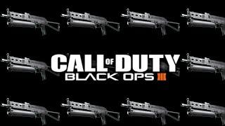 Counter Strike: Bizon Offensive