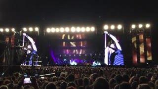 Maroon 5 - Live at Hipódromo de Palermo, Buenos Aires, Argentina