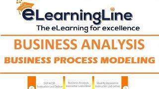 با التدريب - نظرة عامة BPM الأعمال التجارية عملية النمذجة