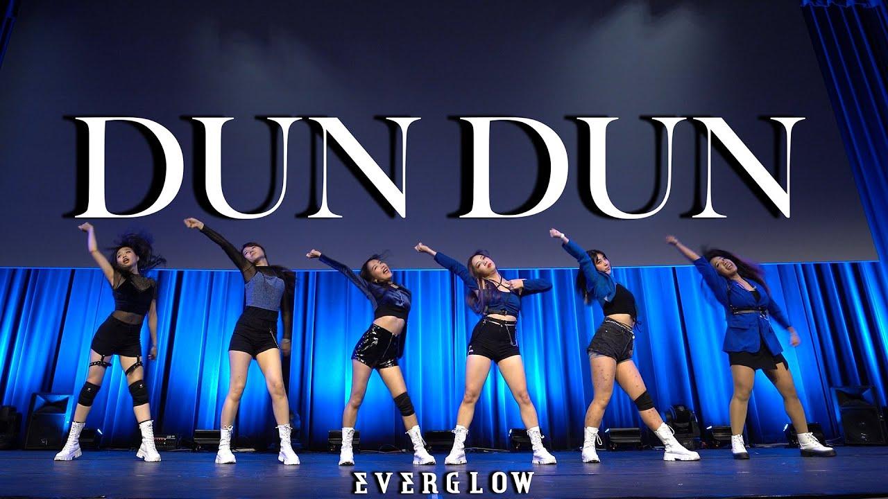 "[KPOP SUMMIT S1 2021] EVERGLOW (에버글로우) ""DUN DUN"" Dance Cover // Australia // HORIZON"