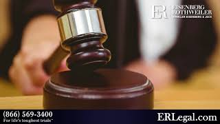 Can Crime Victims File a Civil Lawsuit?
