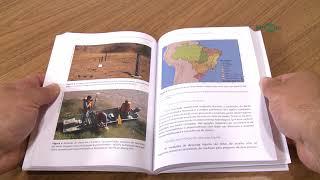 Quadro - Minuto do Livro: Água desafio para a sustentabilidade