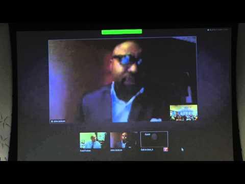 Dr. John Jackson Keynote Speaker