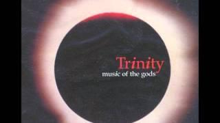 Sounds of Brij [Raag Kafi] - Trinity