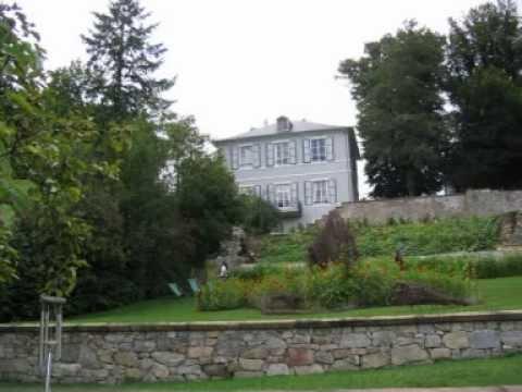 Wesserling  Parc et Musée du Textile (2006)