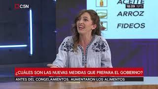 """Mañana arrancan los """"precios escenciales"""""""