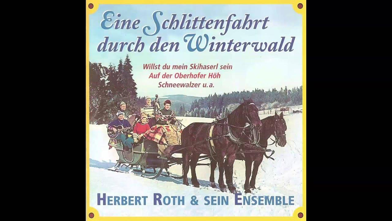 Ddr Weihnachtslieder Texte.Eine Schlittenfahrt Durch Den Winterwald Das Komplette Album Weihnachtslieder