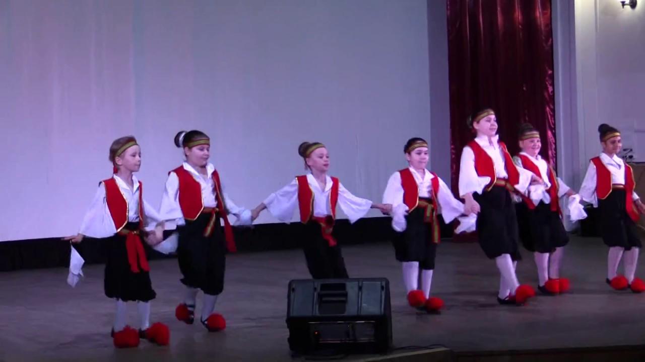 Греческий танец сиртаки видео бомба порно