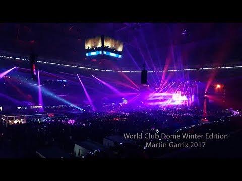 World Club Dome Winter Edition 2017 Martin Garrix