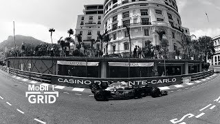 Streets Ahead – F1 Race Director Charlie Whiting On The Making Of The Monaco Grand Prix | M1TG