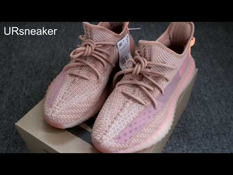 """ac0affe5ead Adidas Yeezy Boost 350 V2 """"Clay"""" Unboxing ON FEET Review"""