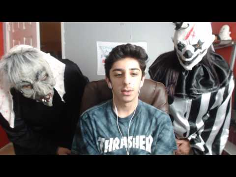 PARENTS PRANKED ME SO BAD!! (JUMP SCARE) | FaZe Rug
