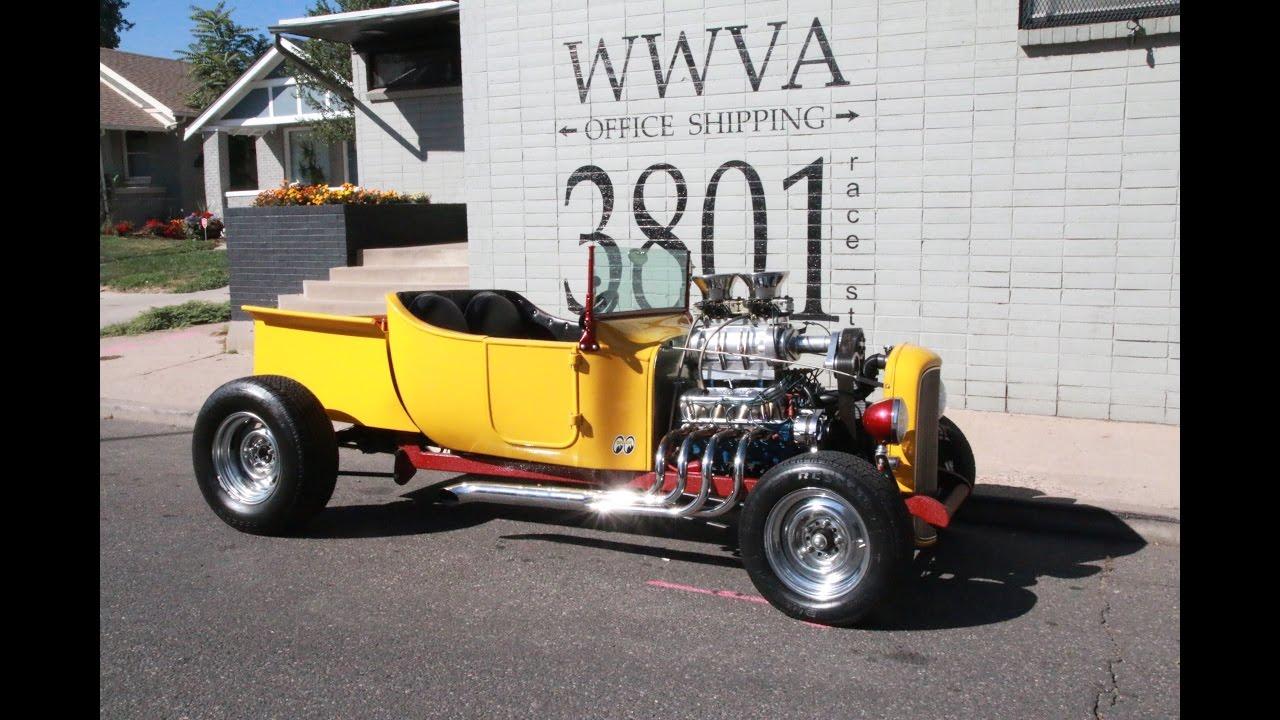 Worldwide Vintage Autos Car Giveaway Benefiting Phoenix Children\'s ...