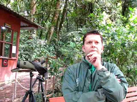 Monteverde Guide Interview