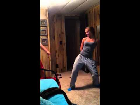 WHITE girl does it best Wop!!!!! from YouTube · Duration:  1 minutes 56 seconds