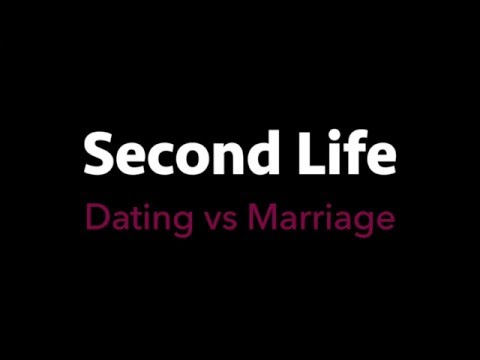 Dating vs marriage