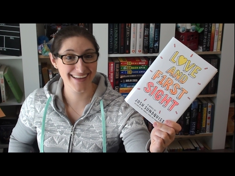 Book Review: LOVE AND FIRST SIGHT