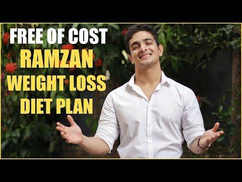 Ramzan WEIGHT LOSS Diet Plan - FREE OF COST & GUARANTEED TO WORK | BeerBiceps