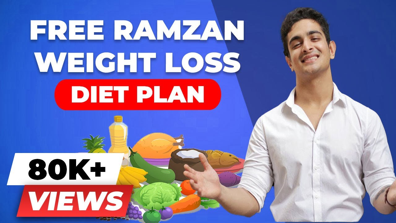 <div>Ramzan WEIGHT LOSS Diet Plan – FREE OF COST & GUARANTEED TO WORK | BeerBiceps</div>