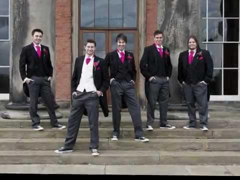 Codsall Photographic - Wedding Photographers