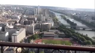 ...наши в Париже,часть 1.Эйфелева башня (фото+видео).(Это видео создано с помощью видеоредактора YouTube (http://www.youtube.com/editor), 2014-07-07T03:38:32.000Z)