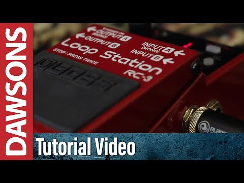 how-to-use-a-looper-pedal