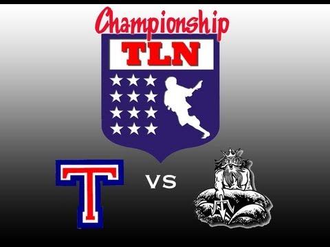 US Lacrosse OC Championship: #3 SAN CLEMENTE vs. #1 CORONA del MAR