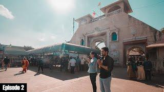 Shani Shingnapur Darshan Vlog   The Shani Dev Temple   A Village Without Doors   #WhereDoWeGoNow