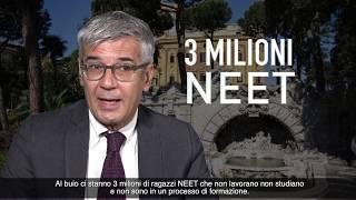 Rapporto FBV 2019 - Giovani al Buio #01