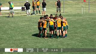 WI High School Rugby State Championship - Division 1