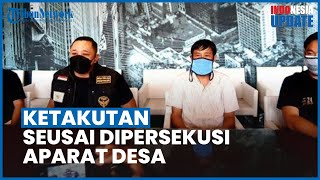 Dipersekusi seusai Unggah Video Jalan Rusak, Guru di Sukabumi Mengaku Ketakutan dan Trauma
