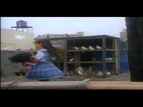 "Lonette McKee ""Watch The Birds"" Written by Lonette McKee"