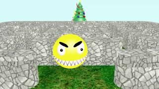 Pacman Vs Roblox 3D Animation