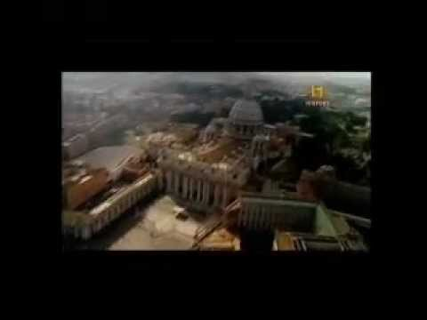 The Vatican - History TV Channel