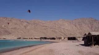 The Blue Lagoon - Ras Abu Galum, Sinai Peninsula