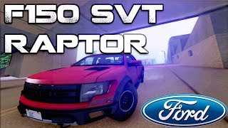 Ford F-150 Svt Raptor 2011 [hq][ivf][car][hd]