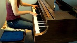 Christina Perri The Lonely - Piano Instrumental accompaniment - no melody.mp3