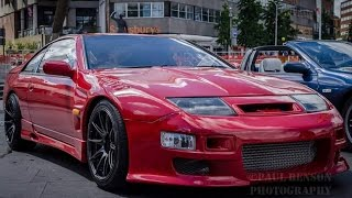 300zx The Build (Mods and More)