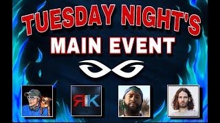 Tuesday Night's Main Event - Lucasfilm Gets WRECKED   Most Anticipated Video Games \u0026 More!