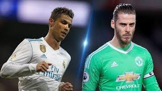 Bản tin BongDa 19.04 | Ronaldo ghi bàn ngẫu hứng; De Gea tự phá kỷ lục