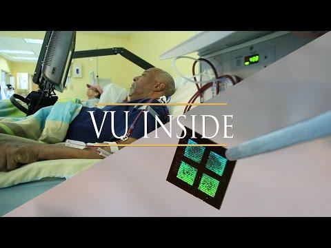 VU Inside: Dr. William Fissell's Artificial Kidney