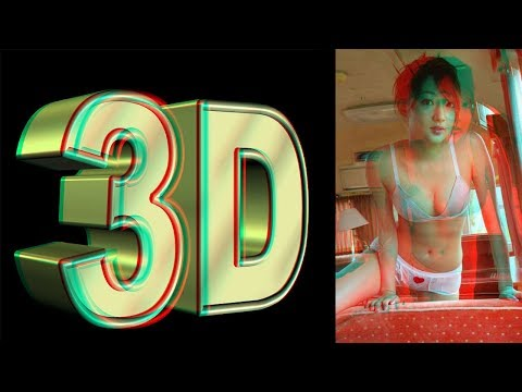 How To Watch 3D Movies On Normal Laptop / PC