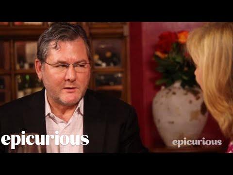 Charlie Trotter: Chef, Cookbook Author, Philanthropist
