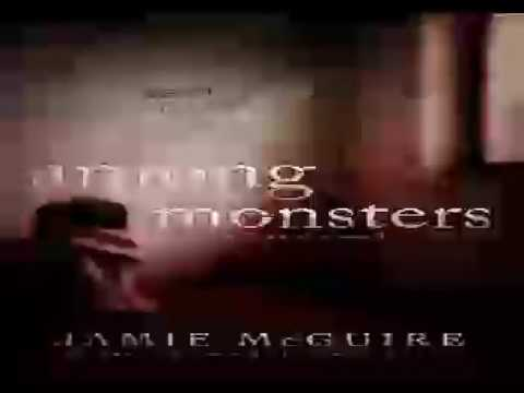 Among Monsters Audiobooks by Jamie McGuire
